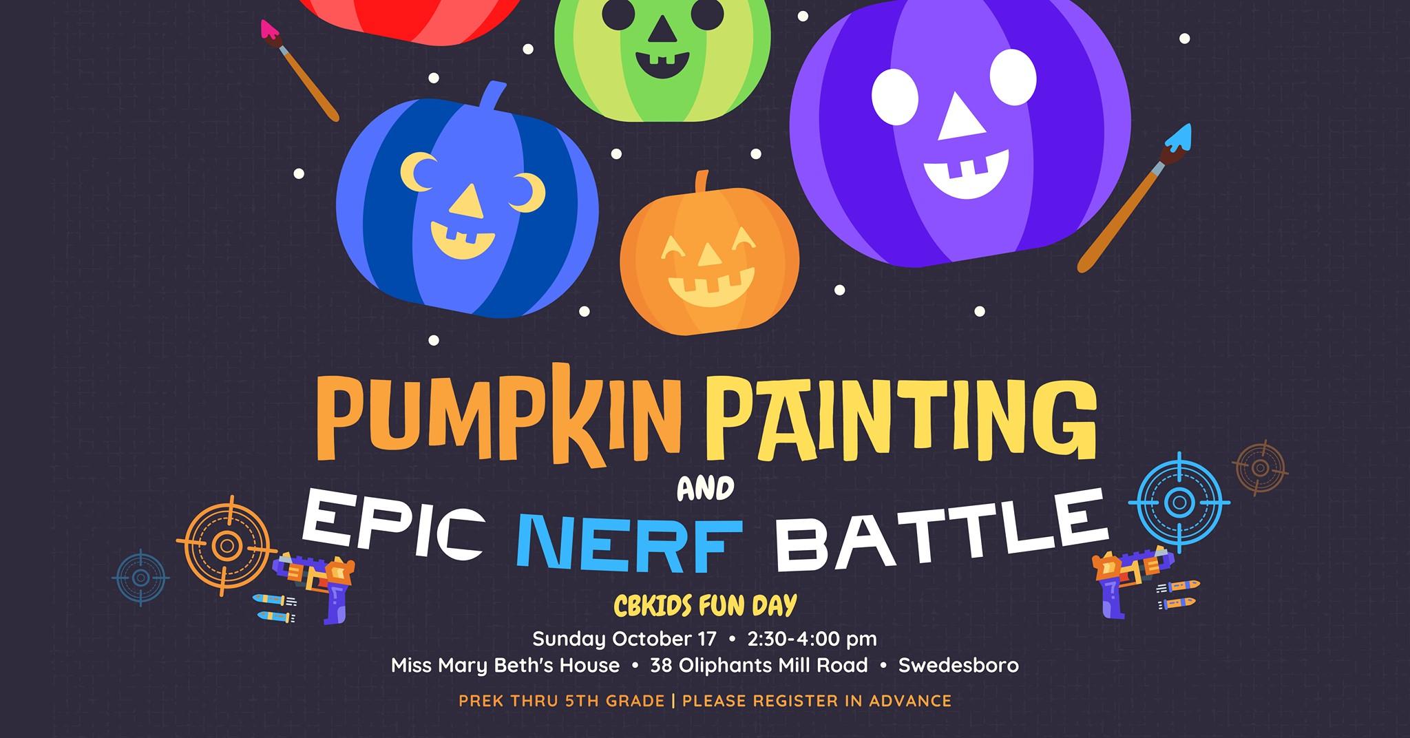 Oct 17th Fun day